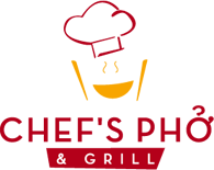 Chef's Phở & Grill