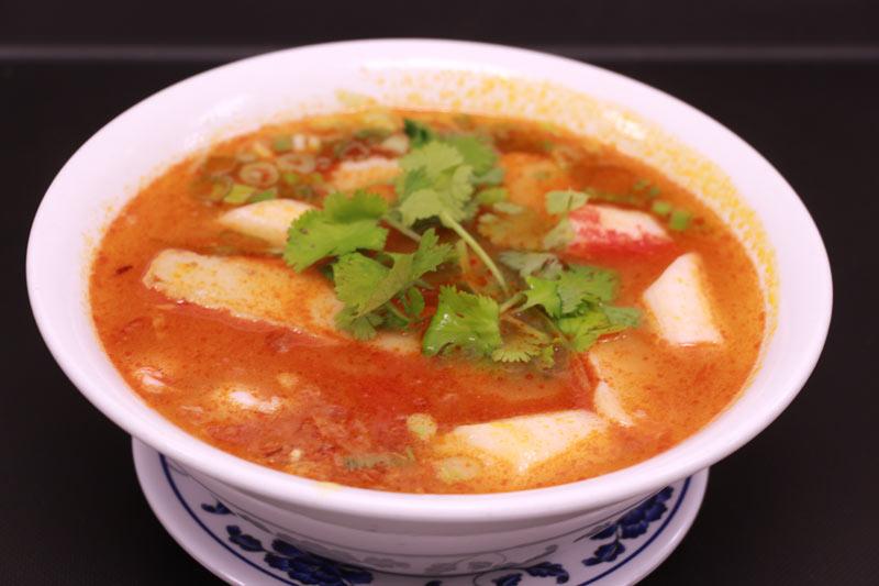 D3. Chef's Udon Soup